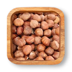 Redskin Hazelnuts