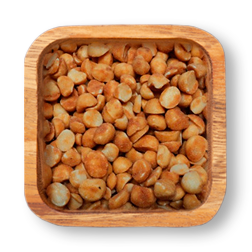 Roasted Macadamias