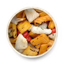 Osumi Rice Cracker Mix