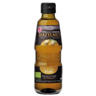 Emile Noel Organic Hazelnut Oil 250ml