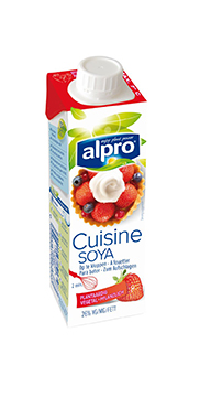 Alpro Whipping Cream 250ml
