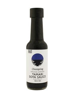 Clearspring Organic Tamari 150ml