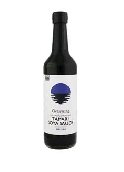 Clearspring Organic Tamari 500ml