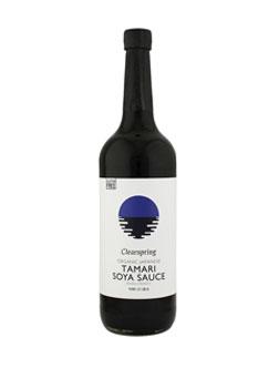 Clearspring Organic Tamari 1litre