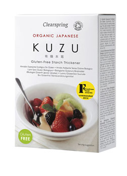 Clearspring Organic Kuzu 125g