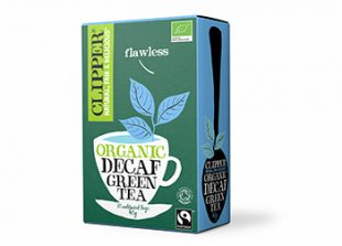 Clipper FT Decaf Green Tea 20teabags