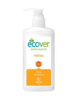 Ecover Handsoap Lemon 250ml