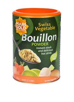 Marigold Swiss Vegetable Bouillion 500g