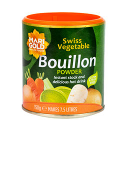 Marigold Swiss Vegetable Bouillion 150g