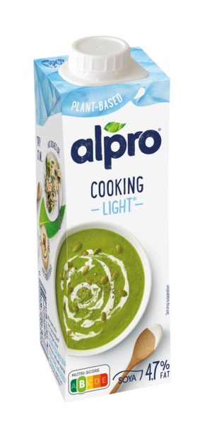 Alpro Cuisine Light 250ml