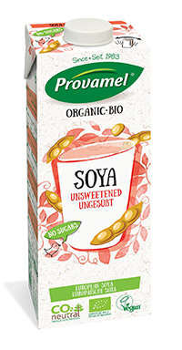 Provamel Natural Soya Drink Unsweetened 1L