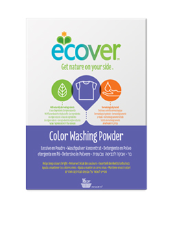 Ecover Color Washing Powder 1.2kg