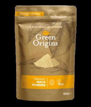 Green Origins Organic Maca 90g