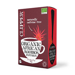 Clipper Organic Redbush 20 Teabags