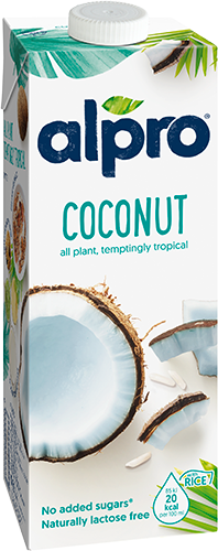 Alpro Coconut Original Drink 1L
