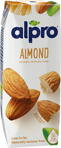 Alpro Almond Milk 250ml