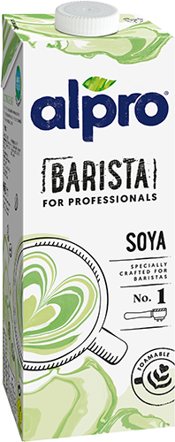 Alpro Soya Barista (For Professionals) 1L