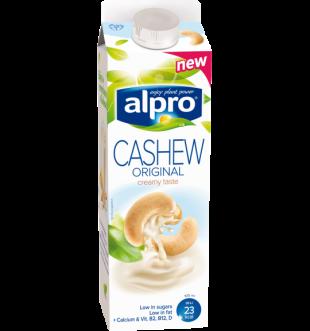 Alpro Cashew Drink Original 1L