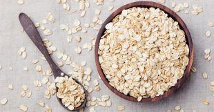 "4b5791b65e00c Samuel Johnson s 1755 dictionary defined oats as ""A grain, which in England  is generally given to horses, but in Scotland appears to support the people."