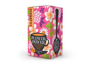 Clipper Flower Power Organic Infusion 35g
