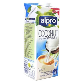 Alpro Coconut For Professionals 1L