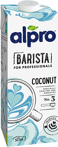 Alpro Coconut Barista (For Professionals) 1L