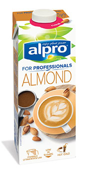 Alpro Almond for Professionals 1L