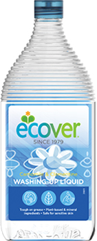 Ecover Washing Up Liquid Chamomile & Clementine 950ml
