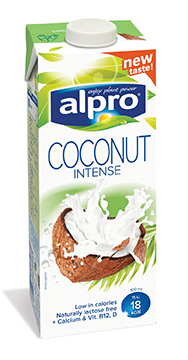 Alpro Coconut Intense Drink1L