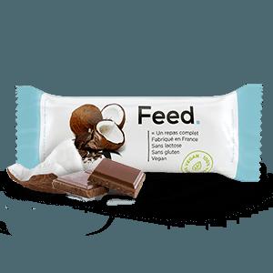 Feed. Coconut and Chocolate Bar 100g