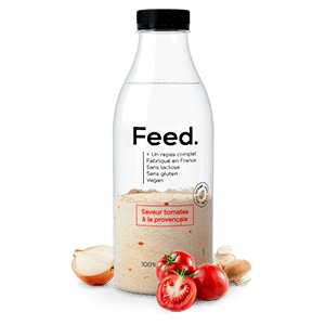Feed. Bottle Spicy Tomato 150g