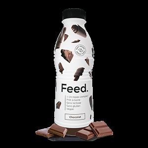 Feed. RTD Chocolate 500ml