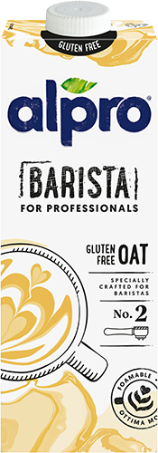 Alpro Oat Barista (For Professionals) 1Lt