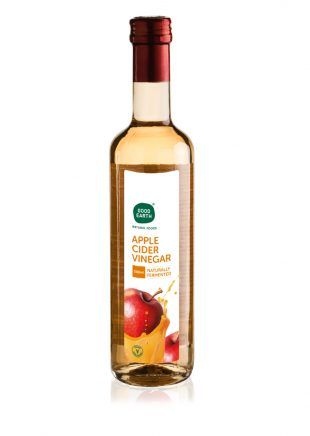 Good Earth Apple Cider Vinegar 500ml