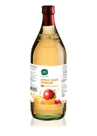 Good Earth Apple Cider Vinegar 1L