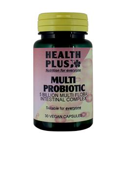 Health Plus 5 Billion Probiotic