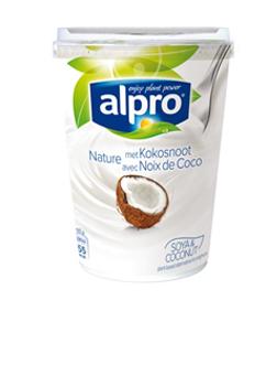 ALPRO-COCONUT-YOFU-500G
