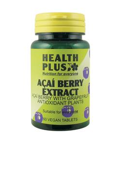 Health Plus Acai Berry Extract