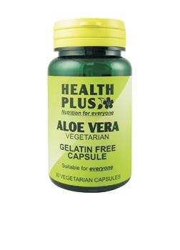 Health Plus Aloe Vera 5000mg