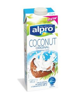 Alpro Coconut Original Drink 1L