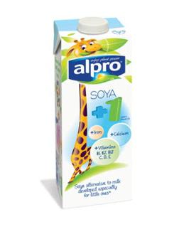 Alpro Junior Drink 1L