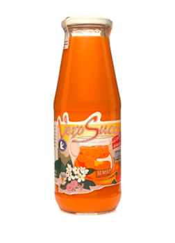 Aureli Organic Carrot Juice 720ml