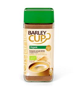 Barley Cup Powder Organic 100g