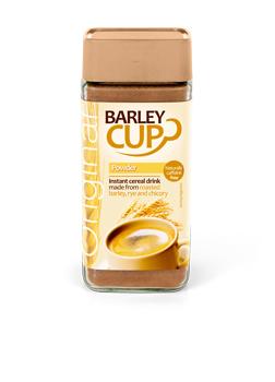 Barley Cup Powder 200g