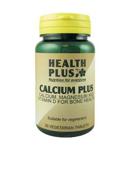 Health Plus Calcium Plus
