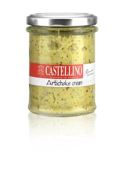 Castellino Artichoke Cream 180g