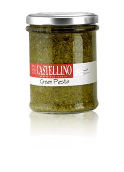 Castellino-Green-Pesto-180g
