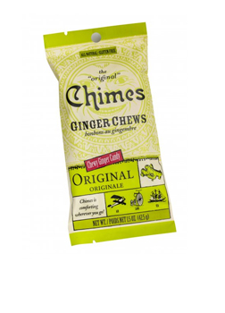 Chimes Ginger Chews Original 42.5g