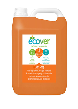 Ecover Floor Soap 5L