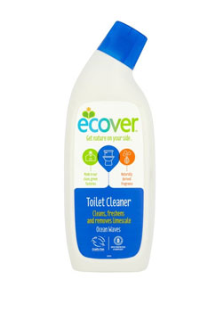 Ecover Toilet Cleaner – Sea Breeze & Sage 750ml